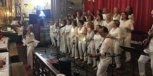 Concierto Benéfico Navidad 2019 - Coro Gospel EVERY PRAISE