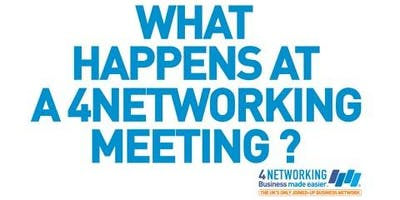 4N Hemswell Business Networking Lunch