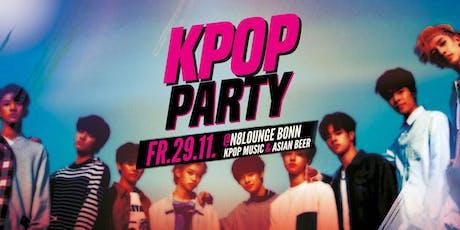 K-POP-Party Tickets