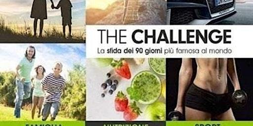 BERGAMO THE CHALLENGE