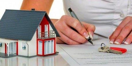 Curso de Asesor@ Hipotecaria + Planificación Financiera 320 horas entradas