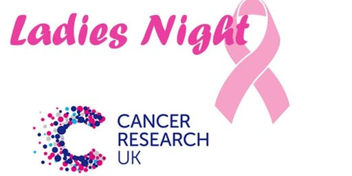 Ladies Night- Supporting Cancer Research