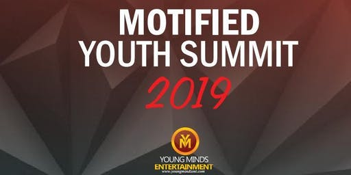MOTIFIED YOUTH SUMMIT 2019