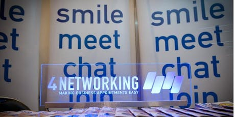 4N Hemswell Business Networking Lunch tickets