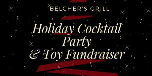 Belcher's Grill Holiday Cocktail Party
