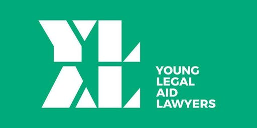 YLAL Leeds Women In Law Panel Event