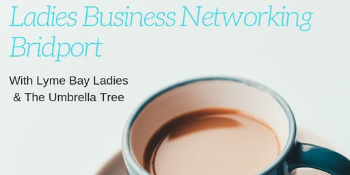 Ladies Business Networking Bridport - Future Proof Your Life