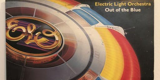A Special extra event - Friday 27th December 2019 - ELO & Out of the Blue