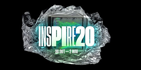 INSPIRE 20 ingressos