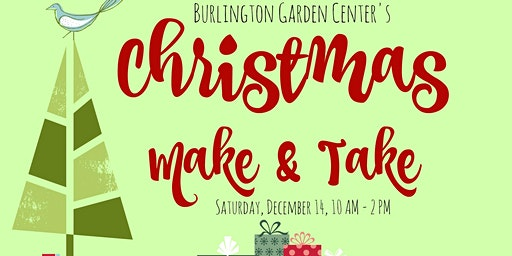 Christmas Make & Take