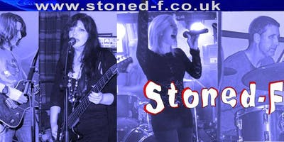 STONED - F