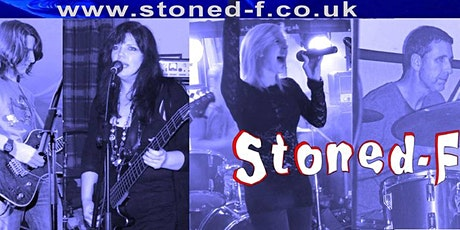 Copy of STONED - F tickets