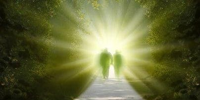 Free Meditation to Connect with a Loved One in Spirit or Guide