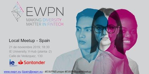 EWPN Local Meetup Spain