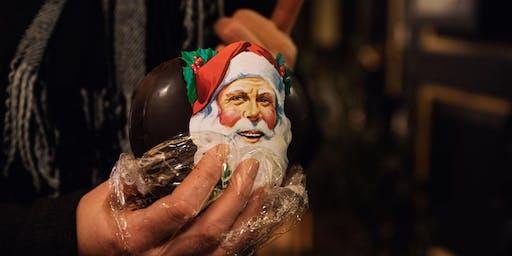 Taste & Experience Danish Christmas!