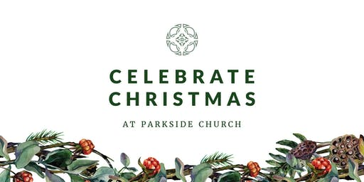 Parkside Christmas Concert - Thursday, Dec. 12 - 7PM