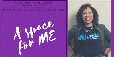 A Space for Me   -  the retreat you need