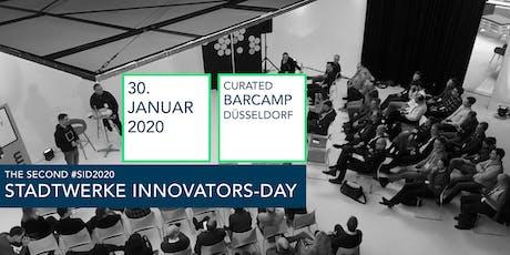 Stadtwerke Innovators-Day 2020 (#sid2020) Tickets