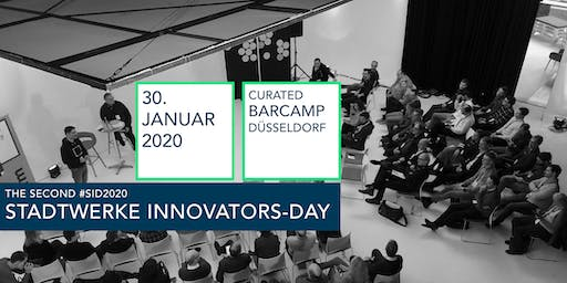 Stadtwerke Innovators-Day 2020 (#sid2020)