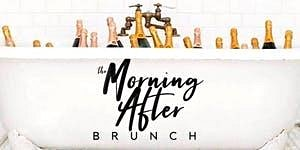 ThoseGuyz: The Morning After Brunch & Day Party