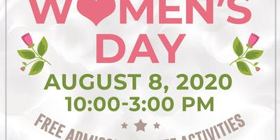 2nd Annual Myrtle Beach Women's Day