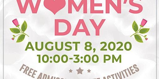 2nd Annual Myrtle Beach Women's Day