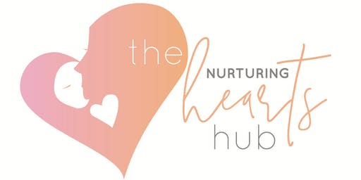 The Nurturing Hearts hub launch party