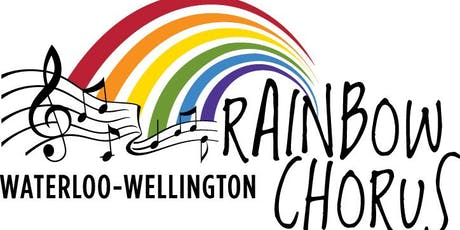 I Choose Love, Rainbow Chorus Cambridge Concert tickets