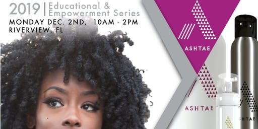 Educational & Empowerment Series For Cosmetologists