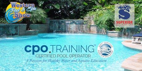 Palm Desert - CPO® Certification Class tickets
