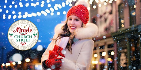 Miracle on Church Street - A Fort Langley Christmas tickets