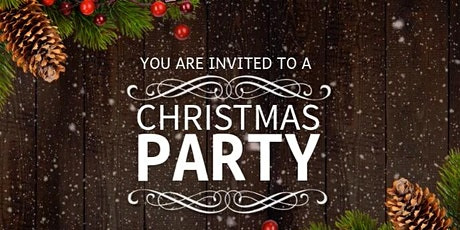 Shannon & Shannon's 2nd Annual Dirty Santa Christmas Party tickets