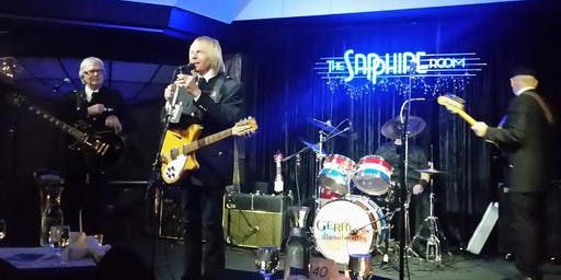6th Annual Toys for Tots Fundraiser with Gerry & The Dreambenders