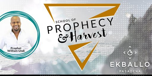 School of Prophecy & Harvest
