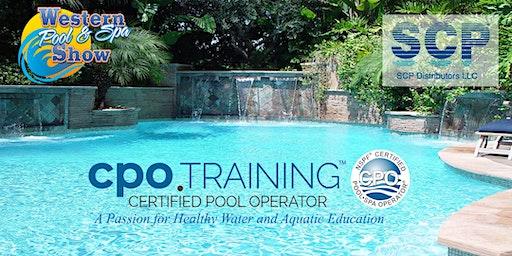 San Juan Capistrano- CPO® Certification Class