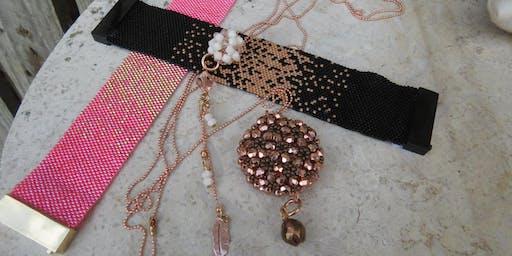 Cours de  bijoux