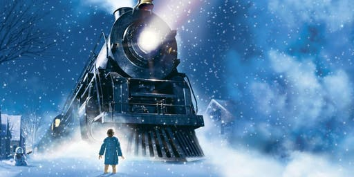 Polar Express Pajama Party! - Last 20 Tickets!
