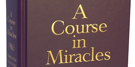 A Course in Miracles Daily Workbook Conference Calls  tickets