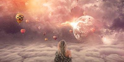 Soul Wealth: Healing & Unlocking Your Inner Wealth