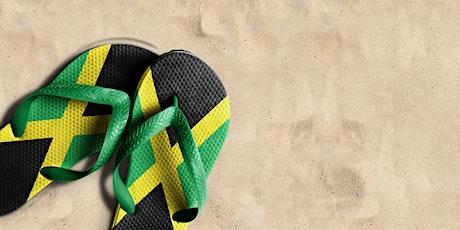 Beach Bash Jamaica tickets