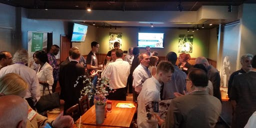 Annapolis Joint Networking Happy Hour
