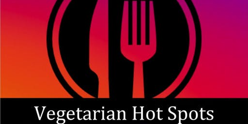 Vegetarian Hot Dates