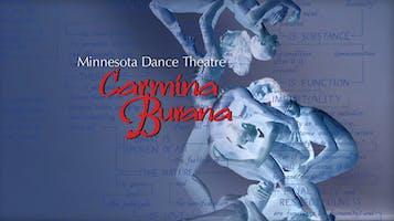 """Minnesota Dance Theatre: """"Carmina Burana"""""""
