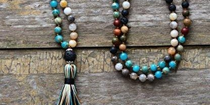 Full Mala Making Workshop
