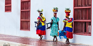 Girls Trip Colombia