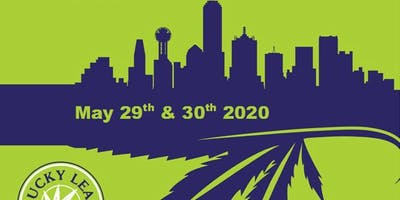 Lucky Leaf Expo Dallas 2020