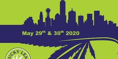 Lucky Leaf Expo Dallas 2020