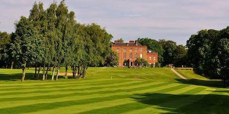 The Edgbaston Golf Club Wedding Fayre & Open Day Sunday 23rd February 2020 tickets