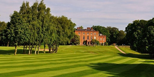 The Edgbaston Golf Club Wedding Fayre & Open Day Sunday 23rd February 2020