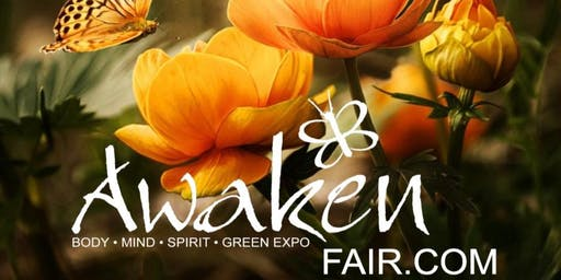Awaken Wellness Fair